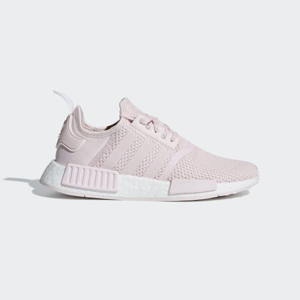 NMD_R1 Shoes Pink B37652