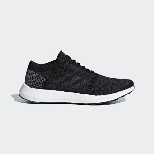 Pureboost Go Shoes Black B75665