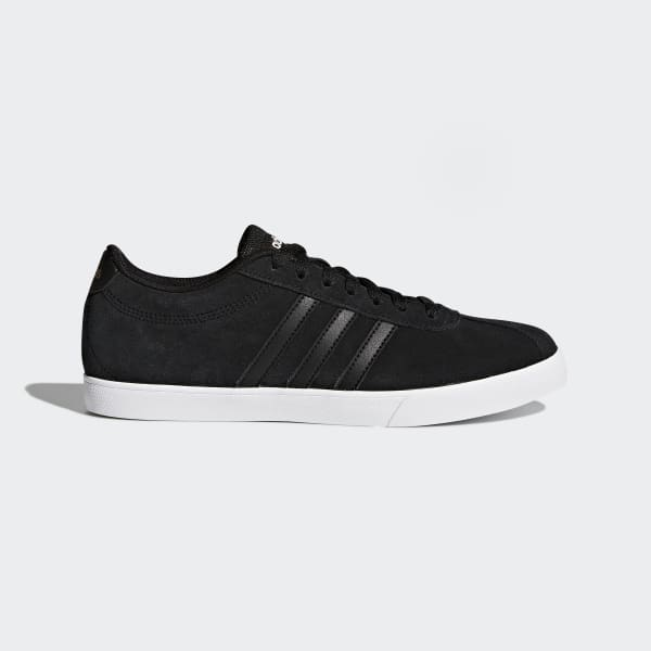 Courtset Shoes Svart BB9657