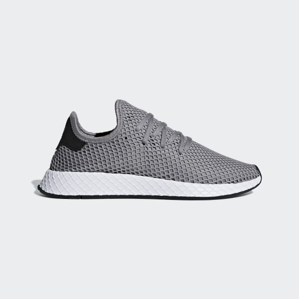 Deerupt Runner Shoes Grey B41766
