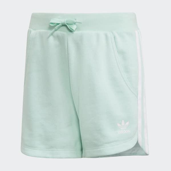 Shorts türkis DH2684