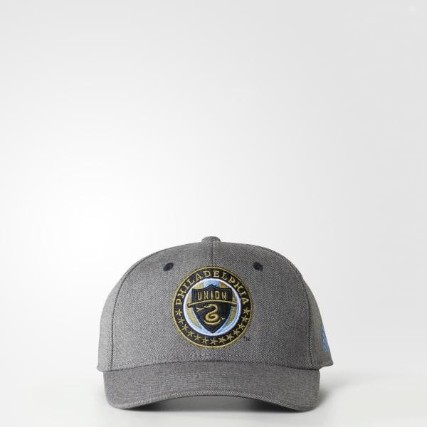 Philadelphia Union Structured Hat Multicolor BM8578