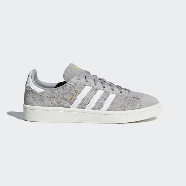 Campus Shoes Grey CQ2096