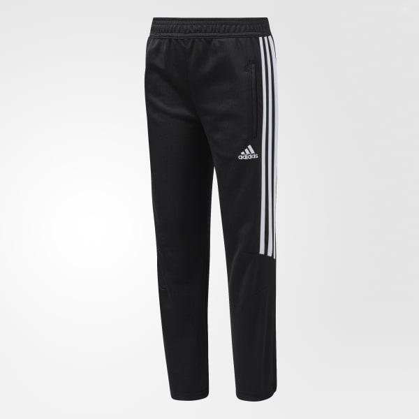 Tiro 17 Pants Black CH9349