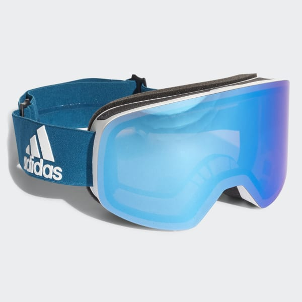 Backland Goggles White BH6665