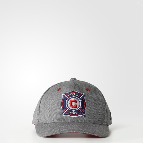 Chicago Fire Structured Hat Multicolor BM8559