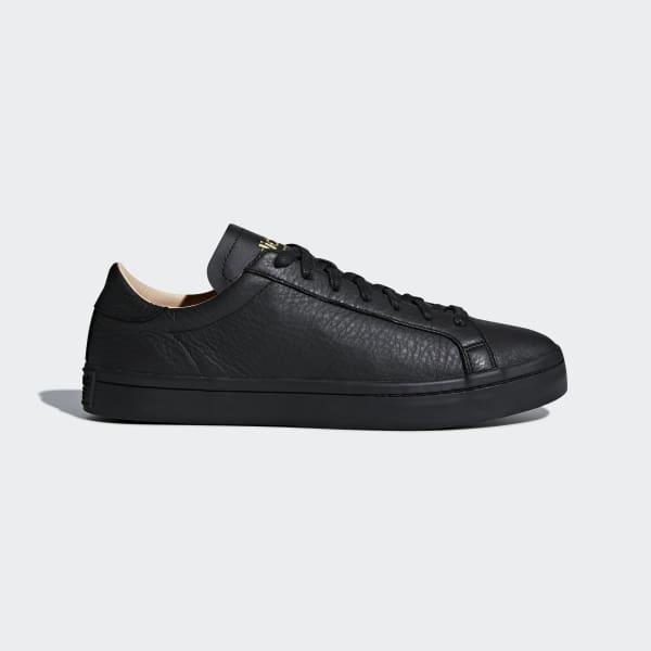 Chaussure Court Vantage noir CQ2562