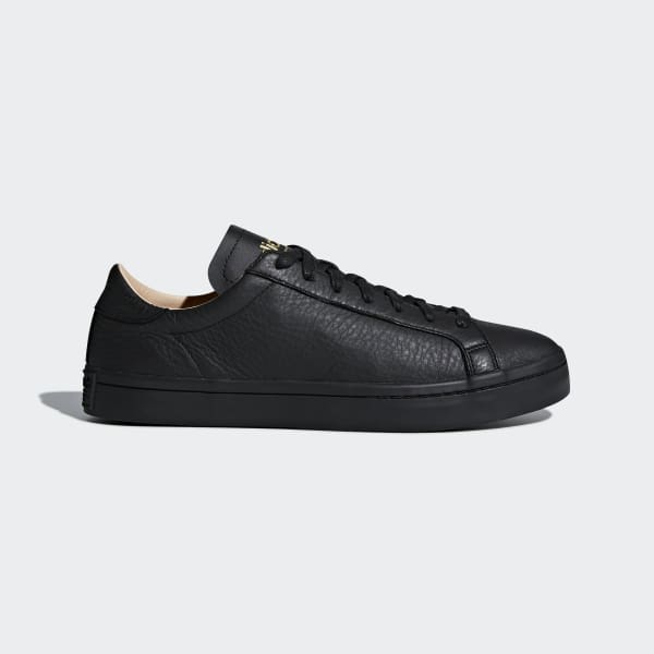 Court Vantage Shoes Black CQ2562