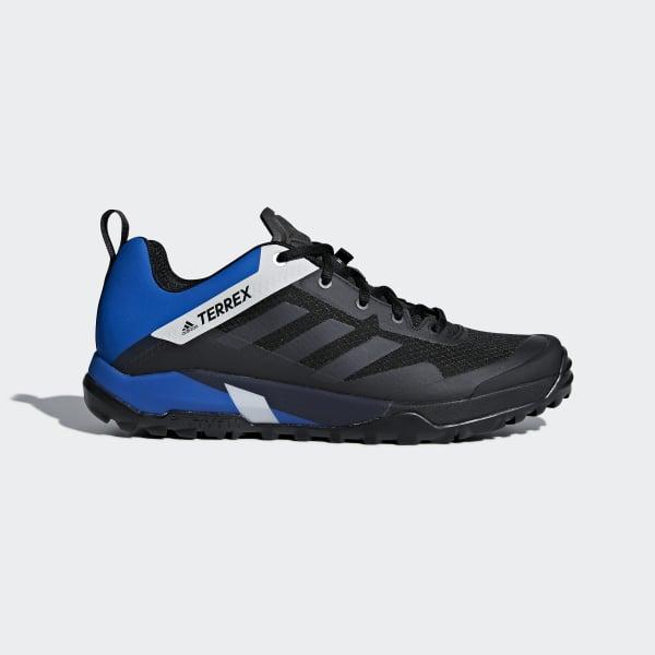Zapatilla adidas TERREX Trail Cross SL Negro CM7562