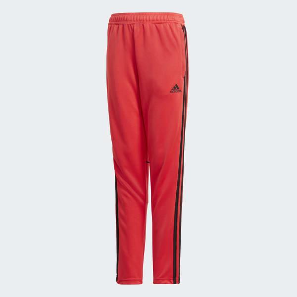 Tango Training Pants Red CD7112