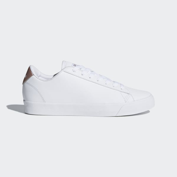 Chaussure Cloudfoam Daily QT Clean blanc DB1794