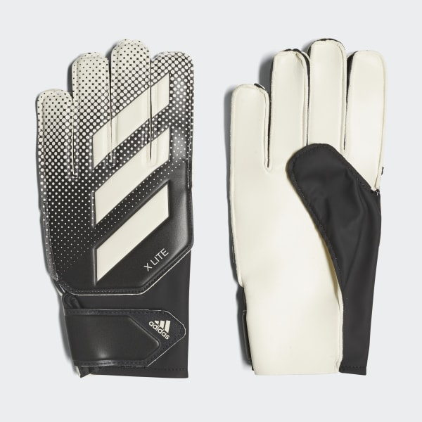X Lite Gloves Black CW5610
