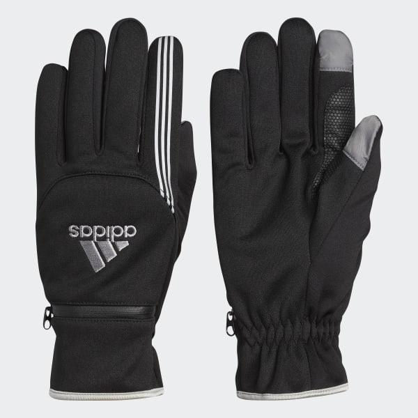Voyager Gloves Grey CK4820