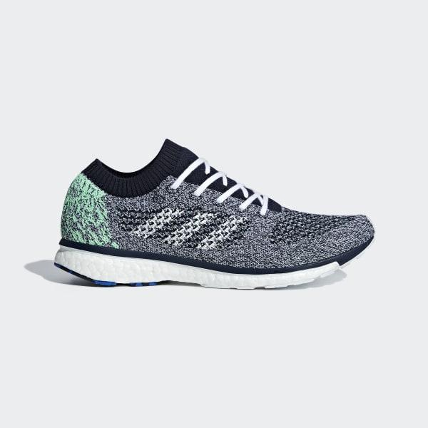 Adizero Prime Shoes Blue BB6565
