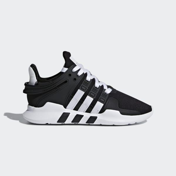 EQT Support ADV Shoes Black AQ1798
