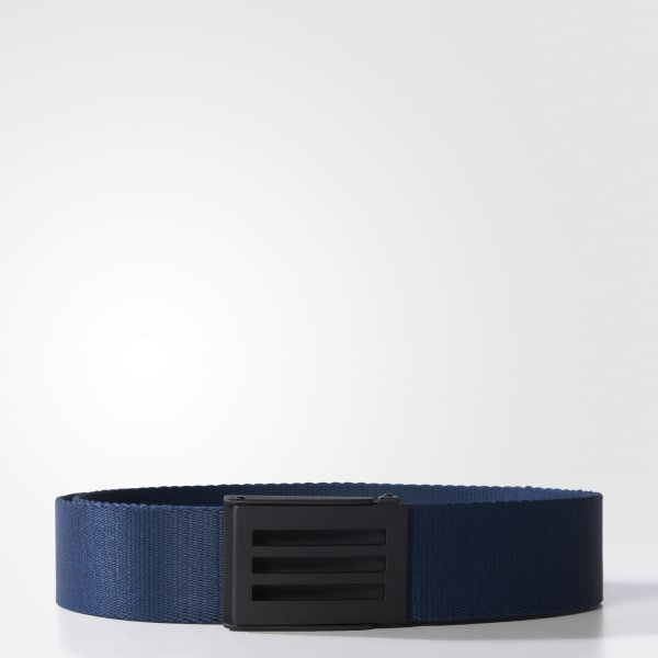 Webbing Belt Blue AE6056