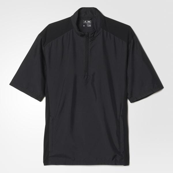 Veste coupe-vent Club noir AE5938