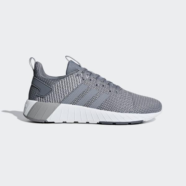 Questar BYD Shoes Grey B44811