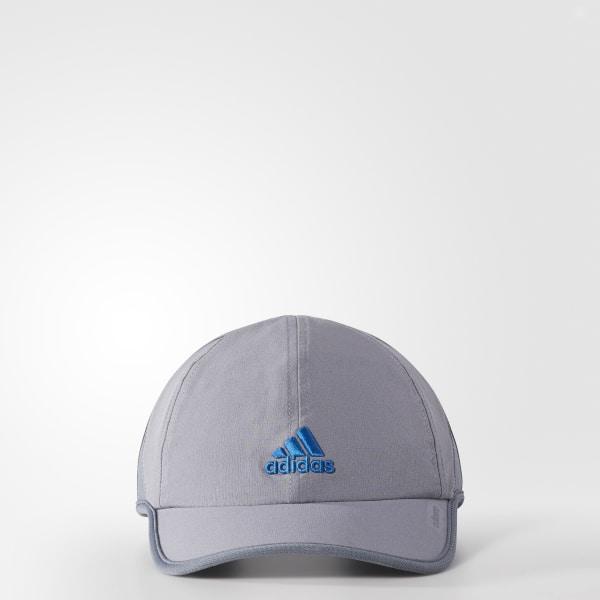 adizero 2 Cap Grey CI0525