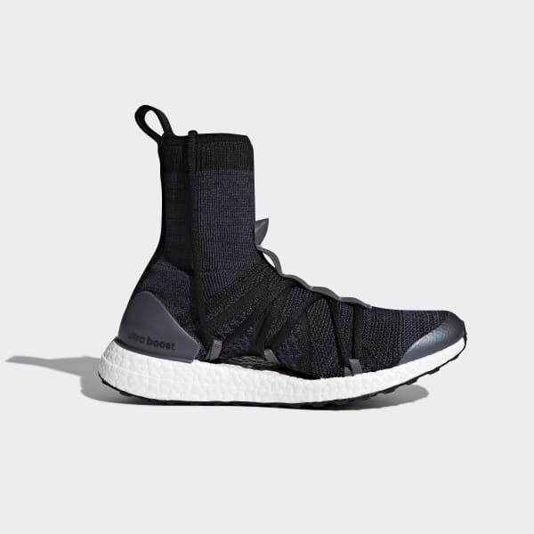 Ultraboost X Mid Shoes Black BB6268
