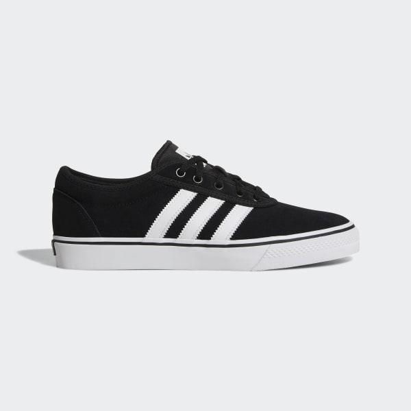 adiease Schuh schwarz BY4028