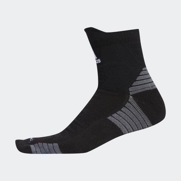 Alphaskin Max Cushioned High-Quarter Socks Multicolor CK0561