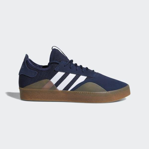 3ST.001 Shoes Blå B41776