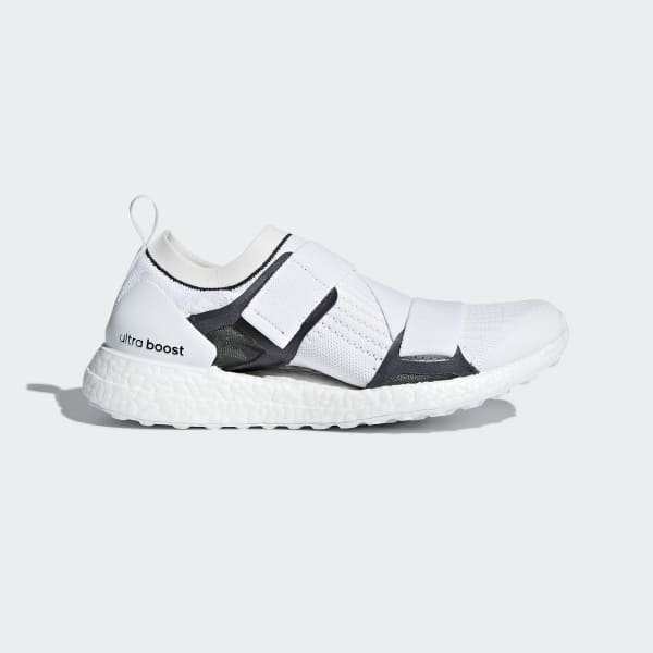 Ultraboost X Shoes White CM7884