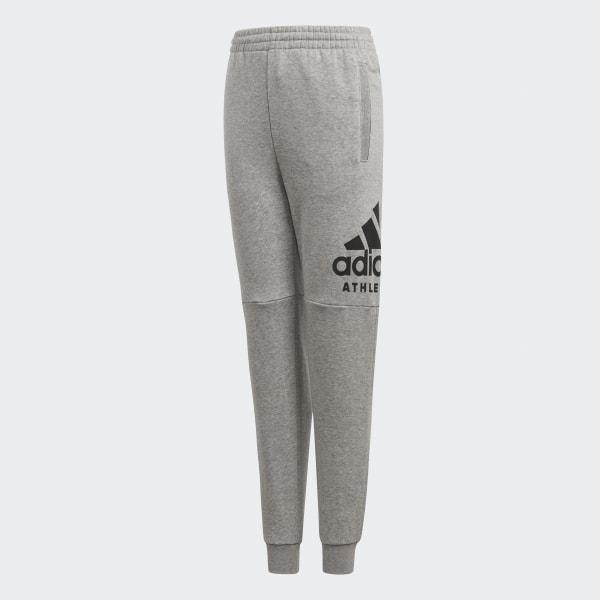 Pants Sport ID Gris CF6445