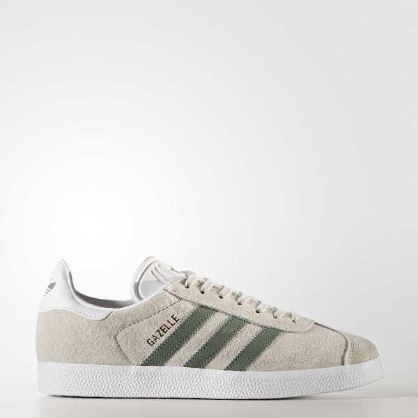 Gazelle Shoes Beige BY9361