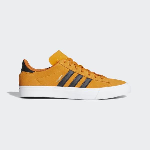 Campus Vulc II Shoes Yellow CQ1079