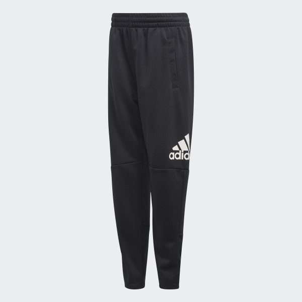 Little Kids Football Pant Black DJ1521