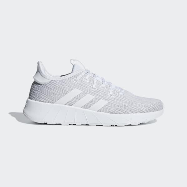Sapatos Questar X BYD Branco B96483
