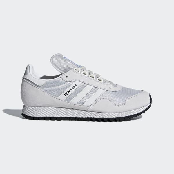 New York Schuh grau CQ2485