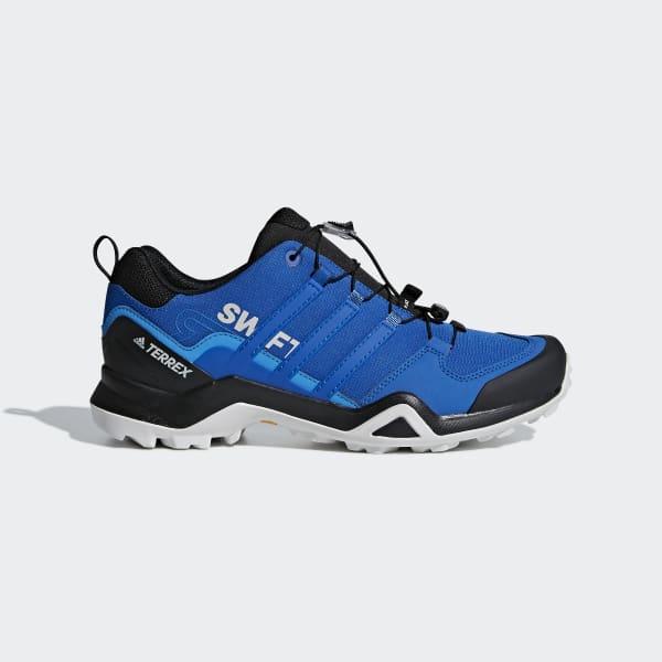 Terrex Swift R2 Schoenen blauw AC7981