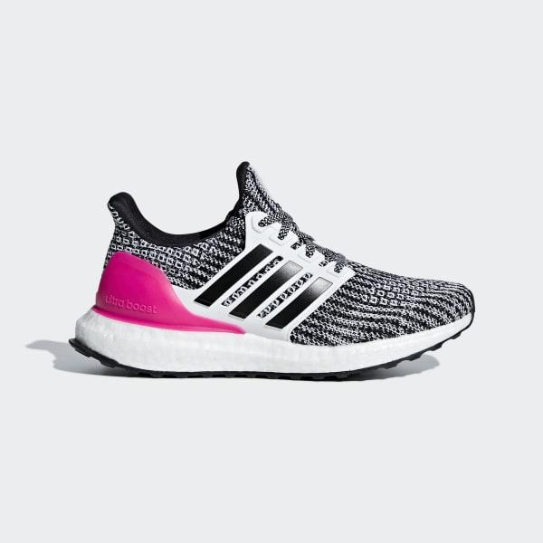 Ultraboost Shoes White B43508