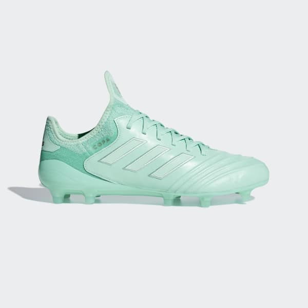 Copa 18.1 Firm Ground Cleats Turquoise DB2167