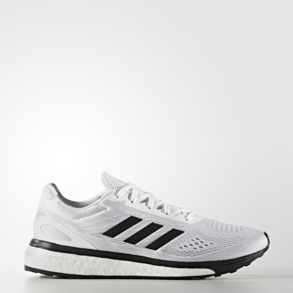 Response Limited Shoes White BA7543