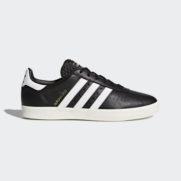 adidas 350 Shoes Black CQ2779