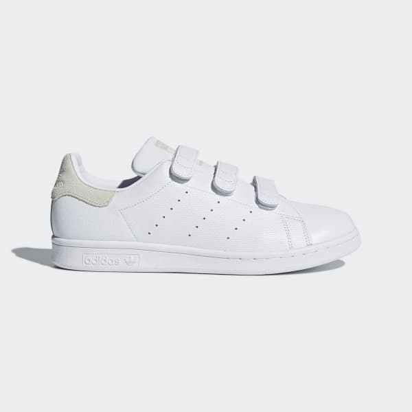 Stan Smith Shoes Vit CQ2634