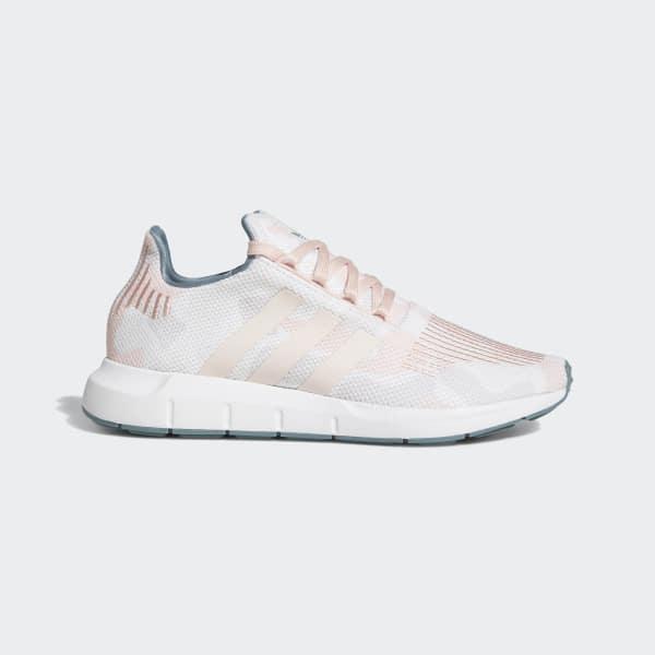 Swift Run Shoes Grey D97233