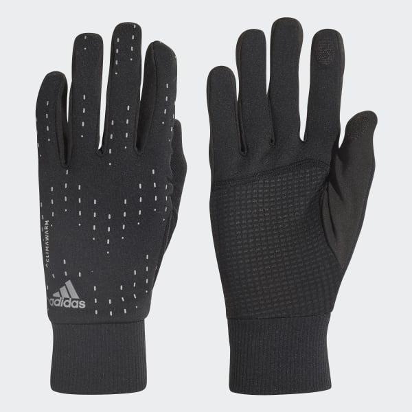 Run Gloves Black CY6087