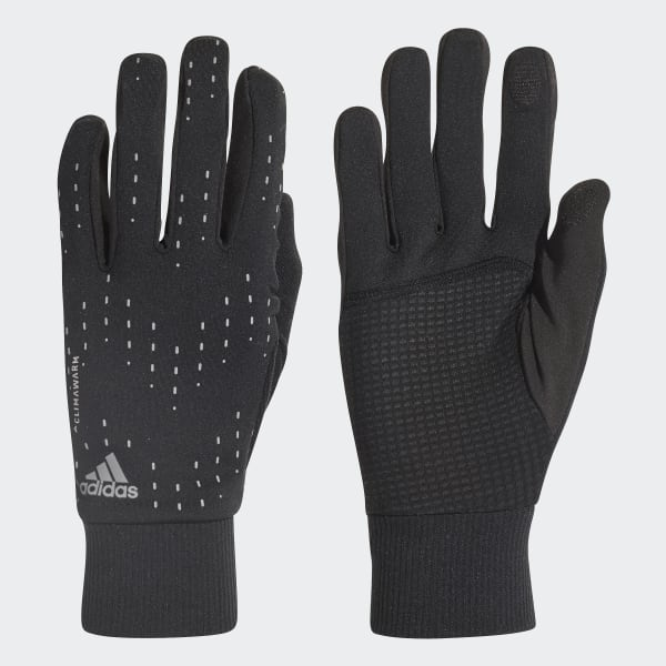 Run Handschuhe schwarz CY6087