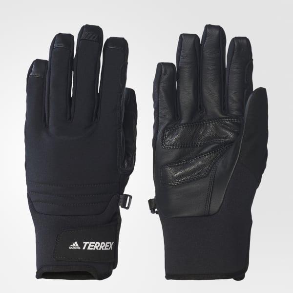 TERREX Alpine Handschuhe schwarz BR1762