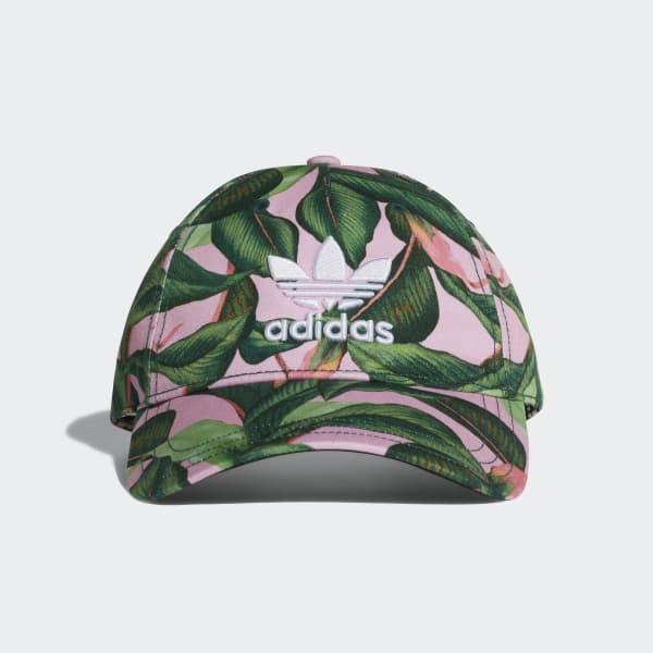 Baseball Kappe mehrfarbig DH4399