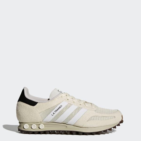 LA Trainer OG Shoes Beige BY9321