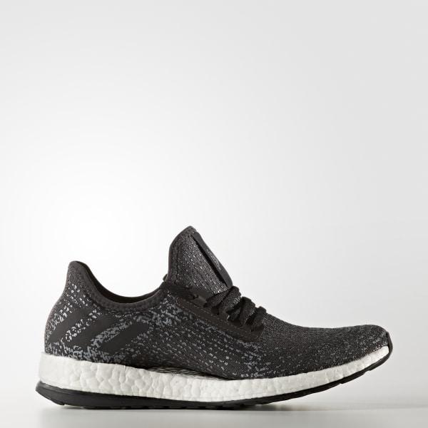 Chaussure Pure Boost X noir BB3430