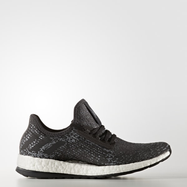 Pure Boost X Shoes Black BB3430