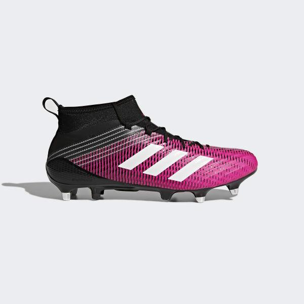 Predator Flare SG Boots Pink CM7461