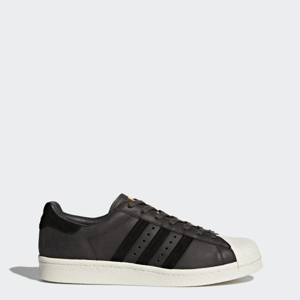Superstar Boost Shoes Black BZ0204